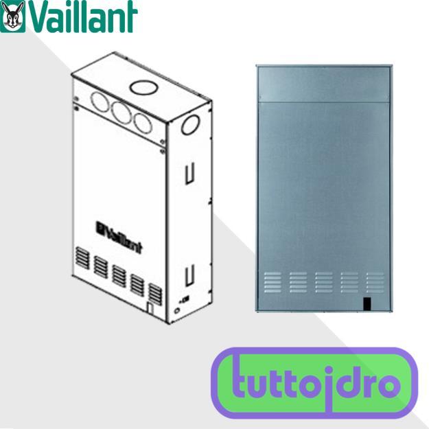 Immagine di UNITA' DA INCASSO ECOINWALL VAILLANT TELAIO/BOX DA INCASSO 002002021 VAILLANT