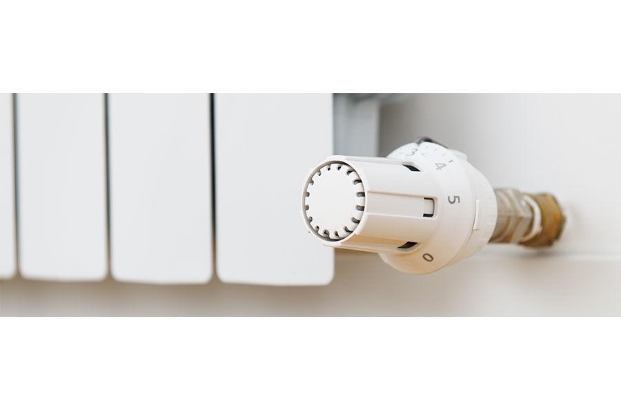 Immagine per la categoria valvole per radiatori