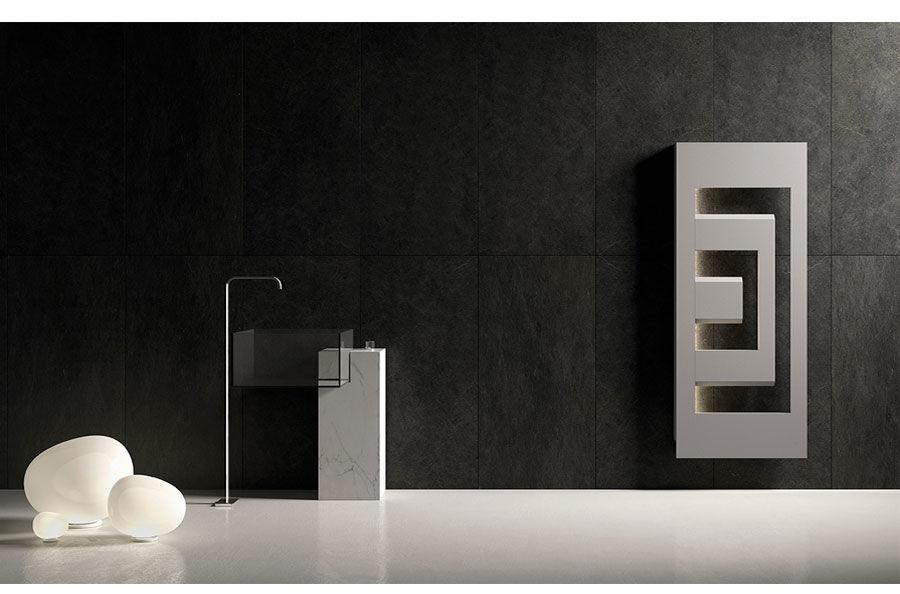 Immagine per la categoria Termoarredo design