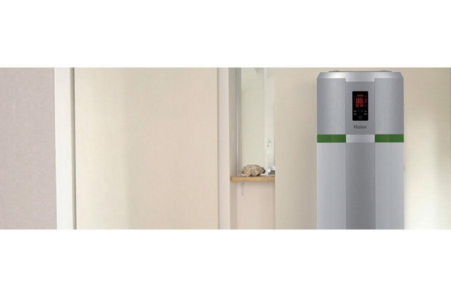 Immagine per la categoria Scaldacqua a pompa di calore