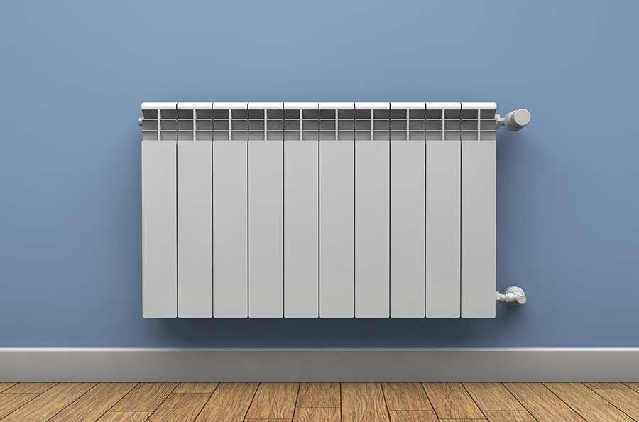 Immagine per la categoria radiatori termosifoni
