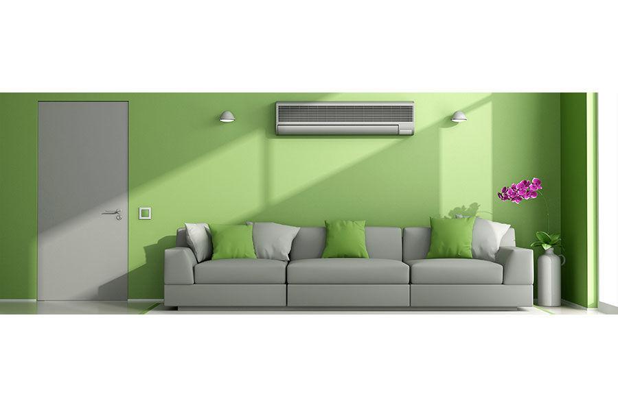 Immagine per la categoria Climatizzatori a parete