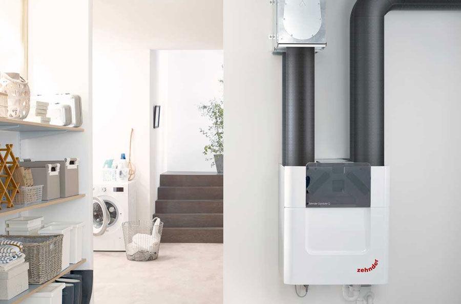 Immagine per la categoria trattamento aria e acqua