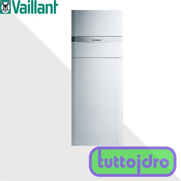 Immagine di CALDAIA VAILLANT ECOCOMPACT VSC 346/4-5 150  CALDAIA A BASAMENTO METANO 0010014670