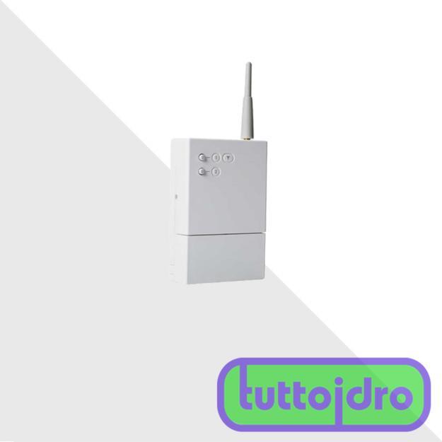 Immagine di COMANDO TELEFONICO GSM IMMERGAS PER EDIFICI NON FORNITI DI RETE TELEFONICA FISSA 3.017182
