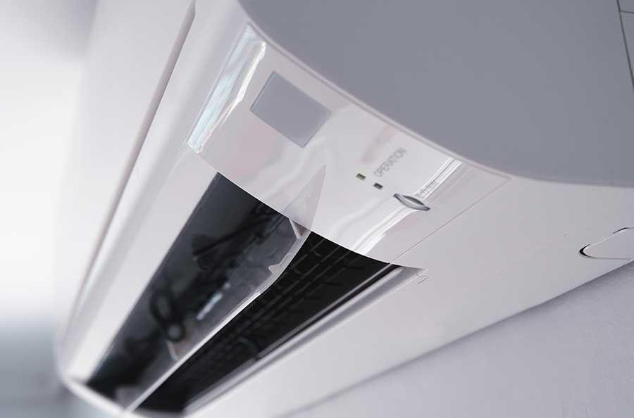 Immagine per la categoria Condizionatori pompa di calore
