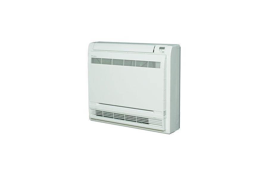 Immagine per la categoria climatizzatori bassi a pavimento
